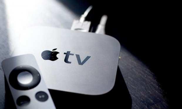 Amazon Prime Video disponible para Apple TV