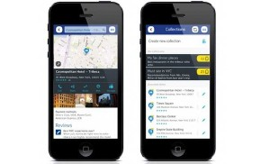 Here Maps iOS