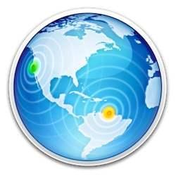 mavericks server icon
