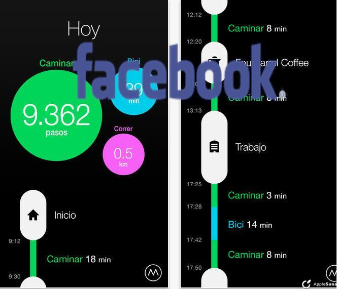 move app ios facebook