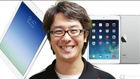 Apple relanza iPad Air y iPad mini Retina en Japón con NTT DOCOMO