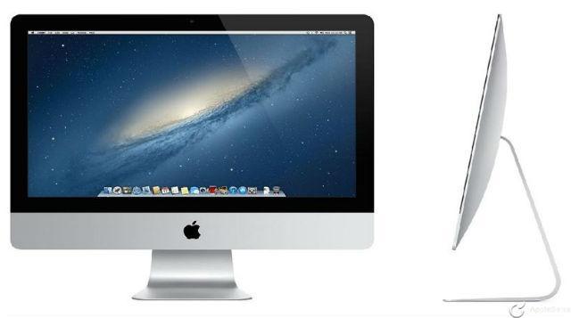 Apple relanza iMac con Pantalla Retina 5K y 4K