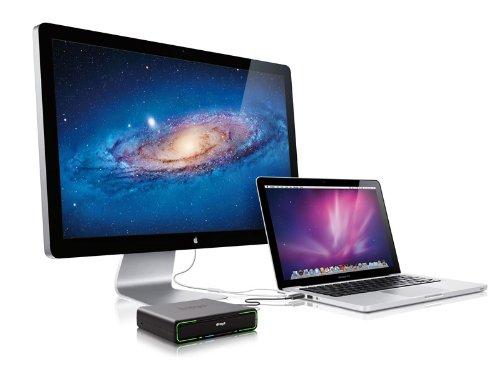 Drobo Mini con SSD, la mejor forma de ampliar un MacBook Pro Retina o iMac