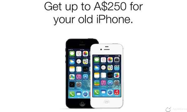 Apple impulsa los últimos iPhone 5s y iPad Air con 250 dólares de descuento