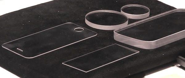 GT Advanced Tech anuncia bancarrota y se esfuma el rumor de pantallas 'Zafiro' Apple