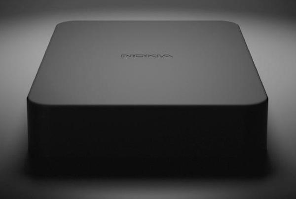 Lo más nuevo de Nokia, un Set Top Box esta tarde o no