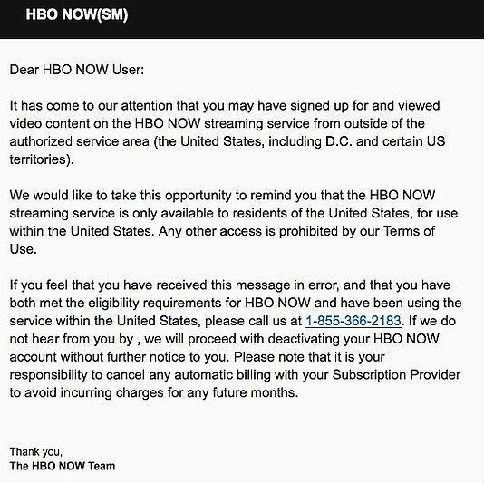 HBO_Now_VPN_Warning
