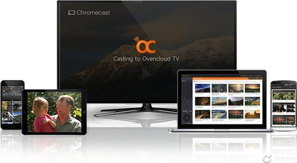 OvenCloud TV, otra forma de ver vídeos en la nube