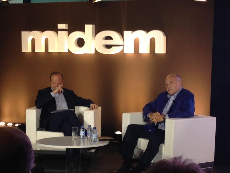 El CEO de Sony Music confirma un servicio de streaming de Apple en WWDC 2015
