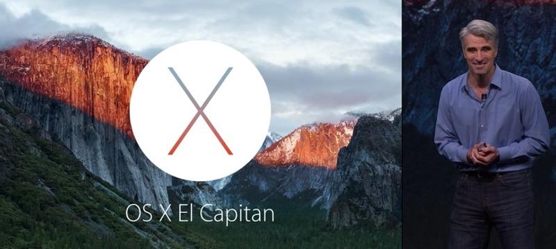 osx capitan