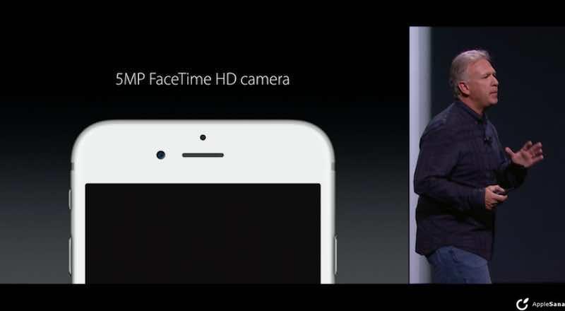 Así es iPhone 6s, mejorando lo imposible de Apple