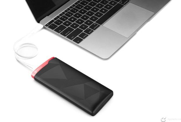 Juice, app imprescindible para el nuevo MacBook Pro 2016 con esta batería