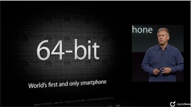 iOS 11 será el primer sistema de 64bit de verdad, adiós iPhone 5, iPhone 5c