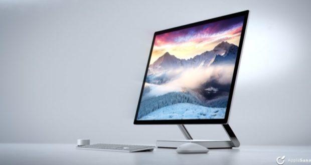 ¿De verdad Surface Studio y Surface Book de Microosft son el 'Killer' de iMac y MacBook Pro?