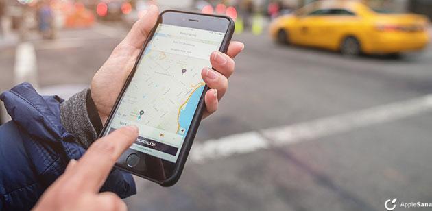 Uber y un fallo de seguridad en iPhone cuesta 45 millones de euros