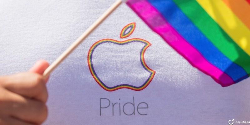 Apple protesta contra Donald Trump al derogar una LEY a favor de los transexuales