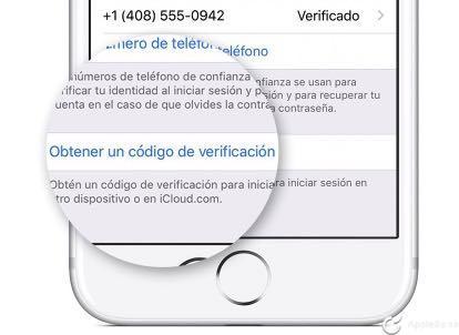 En iOS 10.3 Apple te forzará para que actives autenticación de doble factor