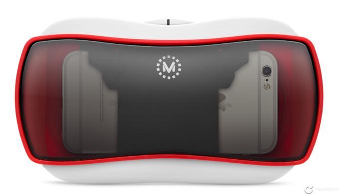 ¿Por qué Apple ha retirado la primera app VR compatible con iPhone?