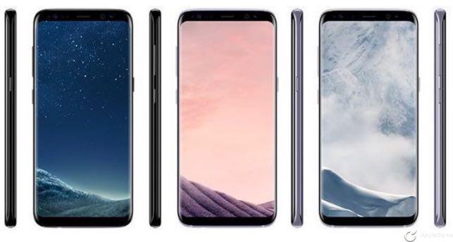 Galaxy S8 se podrá reservar el 2 de Abril, Ming-Chi Kuo podrá rumorear de iPhone 8 con propiedad