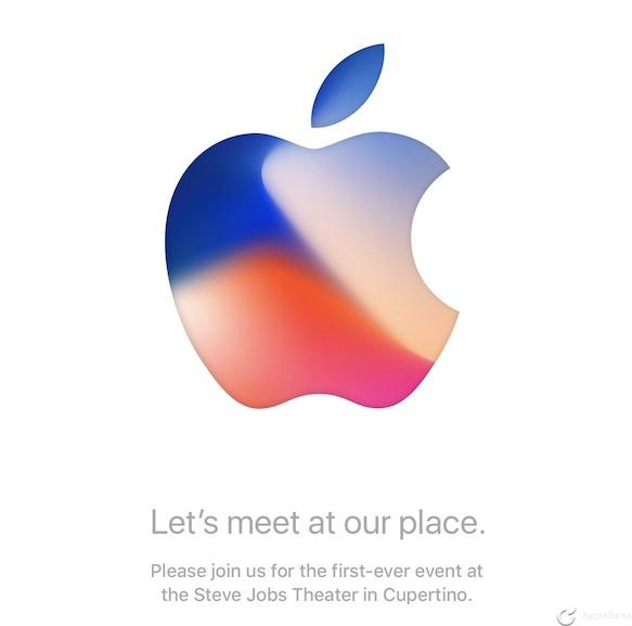 Apple anuncia Let's Meet at Our Place en Apple Park el 12S